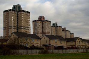 Leie bil Motherwell, Storbritannia