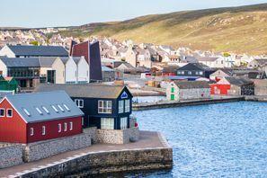 Leie bil Shetland Islands, Storbritannia