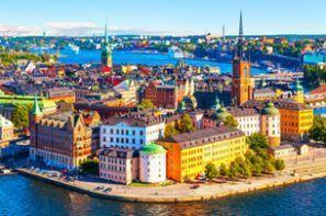 Leiebil Sverige