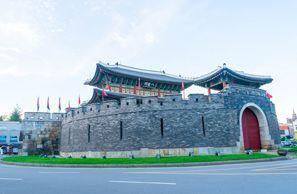 Leie bil Gyeonggi-do, Sydkorea
