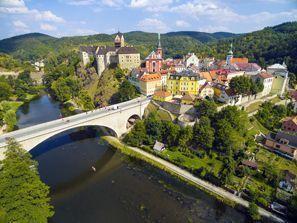 Leie bil Karlovy Vary, Tsjekkia