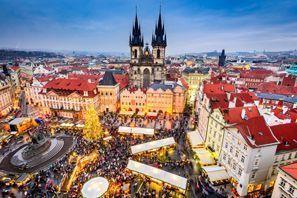 Leie bil Prague, Tsjekkia