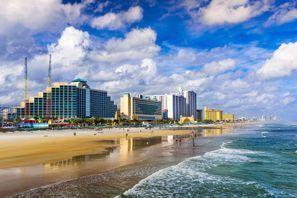 Leie bil Daytona Beach, USA - Amerikas forente stater