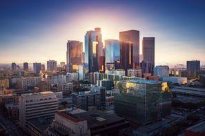Leie bil Los Angeles, USA - Amerikas forente stater